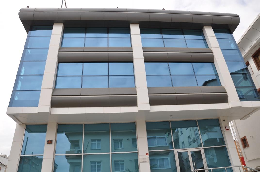 Erdoğan Center