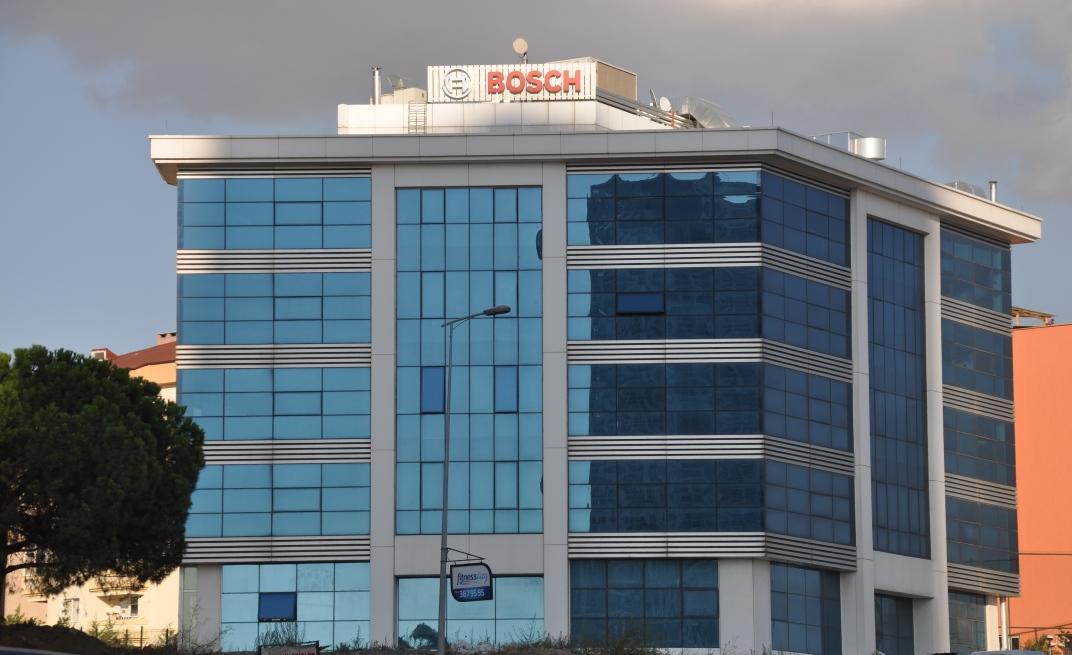 Bosh Servis Merkezi