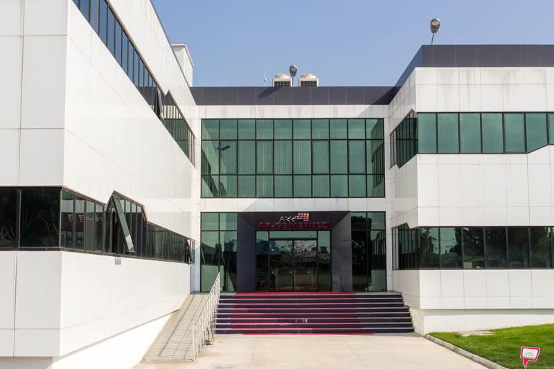 Akkim Kimya Arge Merkezi