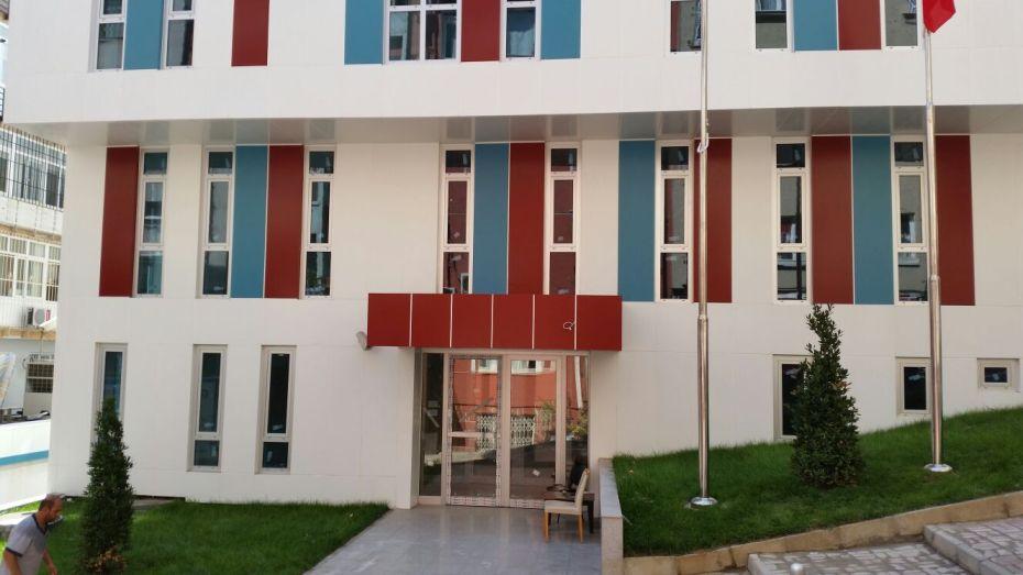Beşiktaş Sağlık Merkezi