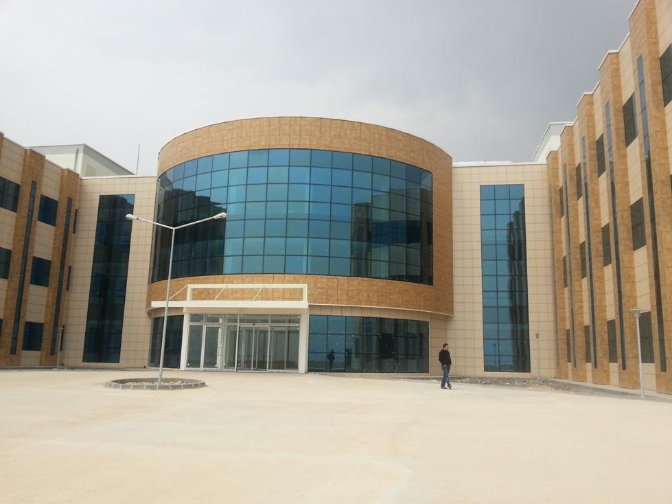 Dilovası Sağlık Merkezi