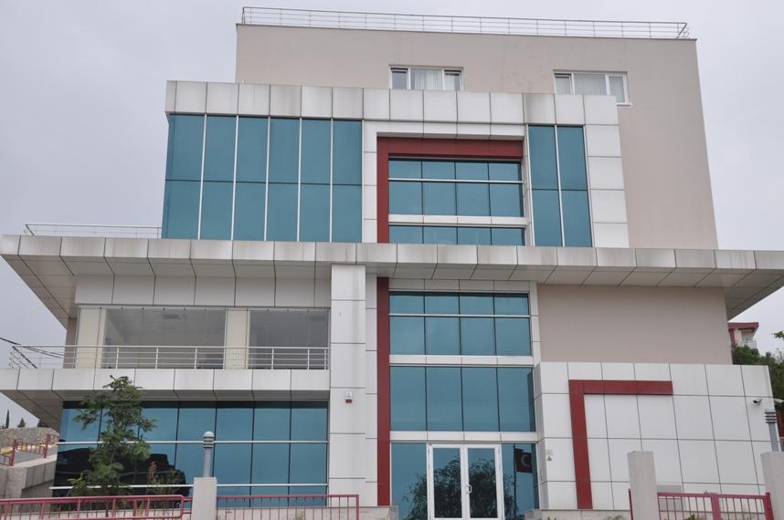 Pendik Telekomunikasyon Merkezi